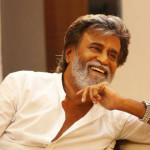 My support for no one, tweets Rajinikanth