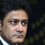 Won't abandon five-bowler strategy after one defeat – Anil Kumble