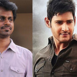 A song leaked from Mahesh's new film