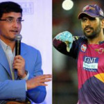 Dhoni is not a good player : Ganguly
