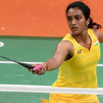 In the Race of BWF athlete commission: Sindhu and Garg