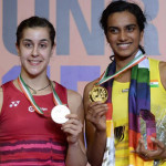 PV Sindhu wins India Open Super Series