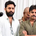 Hero Nithin may play key role in T-Jana Sena
