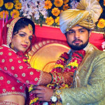 Indian 1st wrestler Sakshi Malik ties the knot with Satyawart Kadian