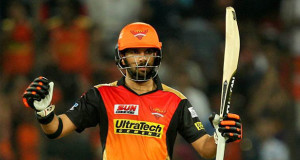 Yuvraj Singh says Hyderabad is a lucky venuef for me