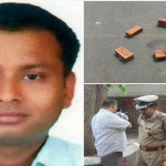 Anurag Tiwari _IAS officer died in Lucknow