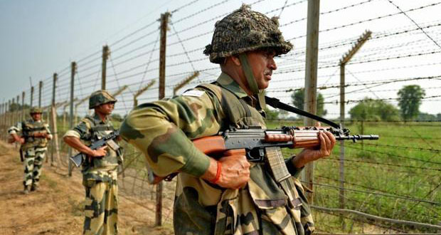 Indian Army refused made in India riffles