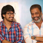Raj Tarun's conflicts told by Raja Ravindra