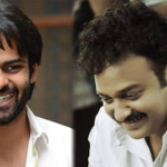 Sai Dharam Tej Joined in Re – Shooting of Jawan