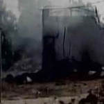 Fire breaks out at cracker factory in Balaghat