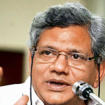 Yechury on NDA candidate for President