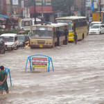 Chennai to get rainfall over next 2 days