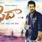 Fidaa shakes USA box office with its collections