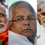 Lalu Prasad flayed at Nitish Kumar