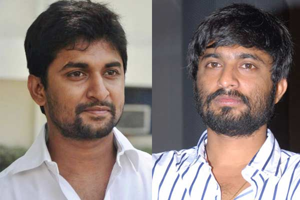 Nani New Film With Ragavapudi