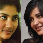 Sai Pallavi Comments on Sruthi Hasan
