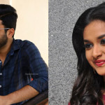 Sharwanand teaming up with Keerthy Suresh