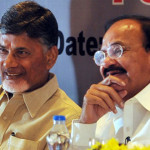 Chandrababu Conducted Press Meet for!