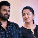 Anushka and Prabhas coming together again with Saaho