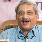 Manohar Parrikar Wins Panaji Assembly