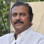 Mohan Babu convey his vote of thanks to Malaysian Deputy Minister
