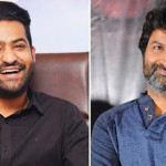 Trivikram Shows NTR in new look